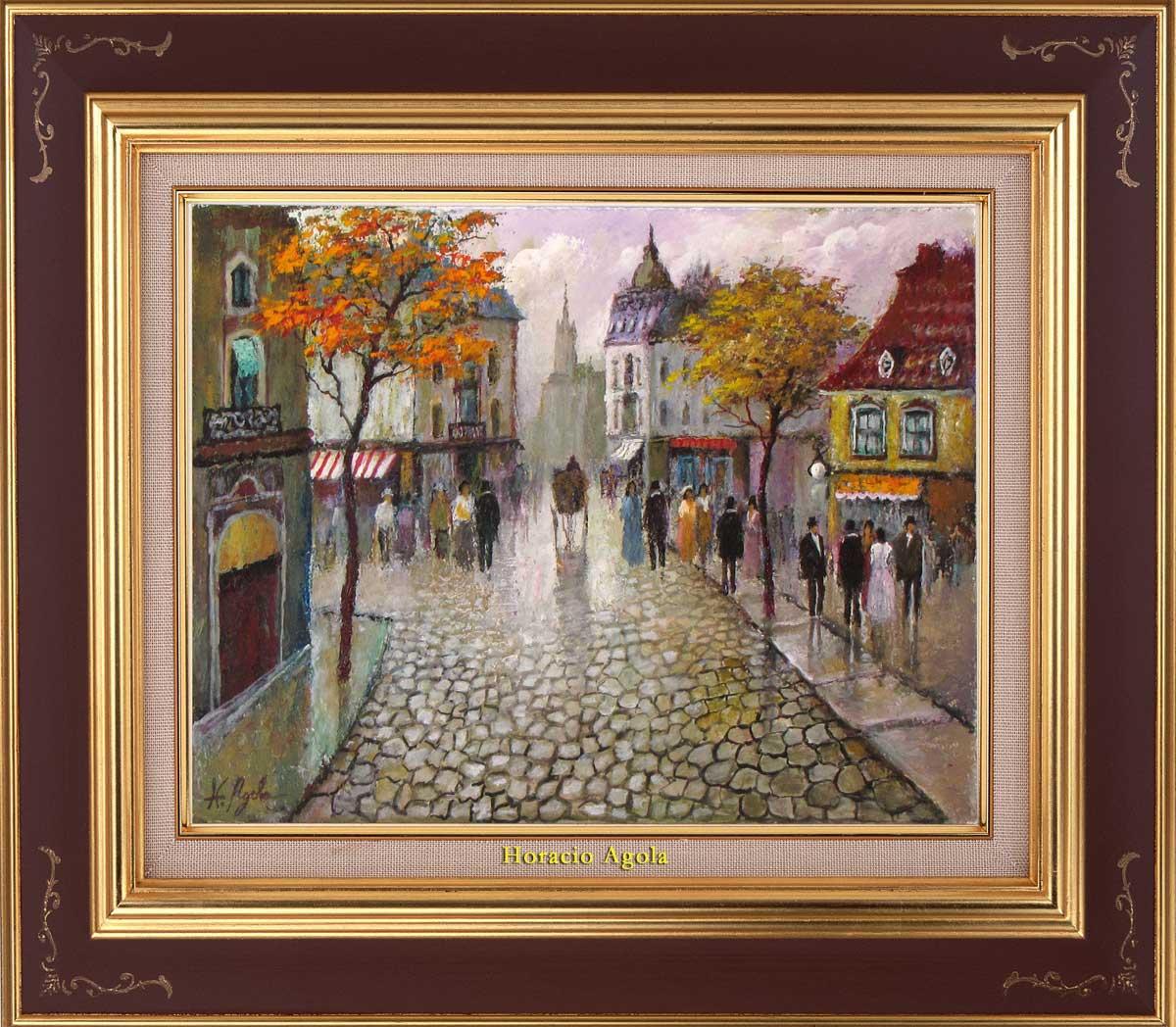 Pintores escritores - Marcos para cuadros grandes ...